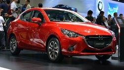 Kinh nghiệm vay mua xe Mazda 2 trả góp nhanh nhất