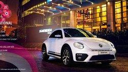 Volkswagen khuyến mại trong tháng 3/2019