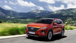 Doanh số tháng 2/2019: Hyundai tăng trưởng 6% tại thị trường Mỹ