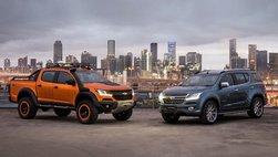 Những mẫu ô tô đột nhiên tăng khuyến mại trong tháng 3/2019