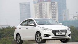 Dư âm Tết, doanh số Hyundai Thành Công giảm mạnh trong tháng 2/2019