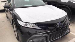 1,6 tỷ đồng liệu có phải là cái giá xứng đáng dành cho Toyota Camry 2019?