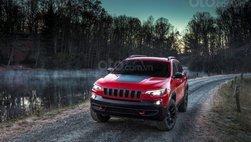 Doanh số tháng 2 của Jeep giảm 4% tại thị trường Mỹ