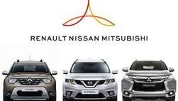 Tương lai của Renault, Nissan, Mitsubishi đã được định đoạt