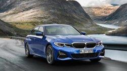BMW 3-Series 2019 chính thức đề giá 997 triệu VNĐ