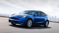 Tesla Model Y trình làng tại Mỹ, giá từ 905 triệu đồng
