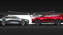 Kết hợp với Chevrolet, mạng lưới phân phối xe VinFast trải rộng khắp cả nước
