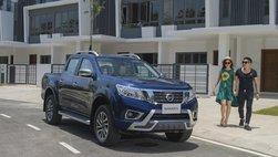 Vay mua xe Nissan Navara trả góp tại ngân hàng nào lãi suất thấp và cách tính lãi?