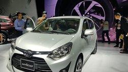 Toyota Wigo bất ngờ giảm giá từ 15-30 triệu đồng