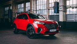 Hyundai Tucson củng cố đội hình với phiên bản thể thao