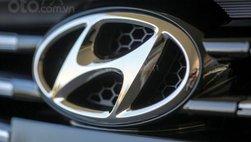 Doanh số Hyundai tăng nhẹ trong tháng 3/2019 tại thị trường Mỹ