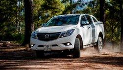 Giảm 50 triệu đồng, doanh số Mazda BT-50 đứng thứ 2 trong phân khúc tháng 3/2019