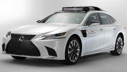 Ford, GM và Toyota hợp tác để phát triển các tiêu chuẩn cho xe tự hành