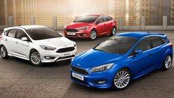 Ford Việt Nam giảm giá Fiesta, Focus cao nhất 30 triệu đồng trong tháng 4
