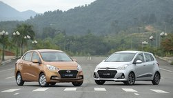 Hyundai Thành Công tăng trưởng đến 54% trong tháng 3/2019