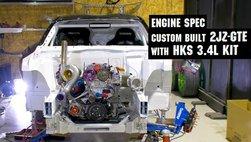 BMW xác nhận sắp sử dụng động cơ của Toyota 2JZ trên các dòng xe của mình
