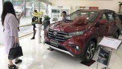 Người Việt mua ô tô tăng cao đột biết trong tháng 3/2019