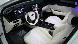 Hyundai Sonata 'lột xác' thành Mercedes-Maybach cực chất, cực 'hịn'