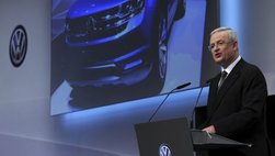 Bê bối khí thải: Công tố viên Đức tiết lộ mức án tù giam dành cho cựu CEO Volkswagen