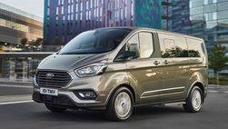 Đánh giá xe Ford Tourneo 2019 sắp về Việt Nam