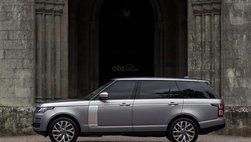 Động cơ mới của Range Rover 2019 sẽ loại bỏ độ trễ tăng áp