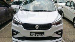 Xem trước thông số kỹ thuật xe Suzuki Ertiga 2019 sắp ra mắt Việt Nam