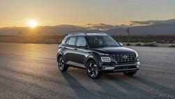 Đánh giá xe Hyundai Venue 2020: Liệu có thành công như Hyundai Kona?