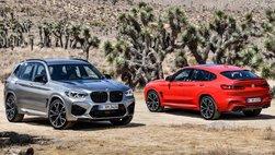 Top 10 xe SUV hạng sang an toàn nhất thế giới 2019