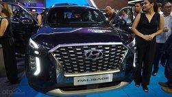 Phân tích: Liệu Hyundai Palisade 2019 có phải là mẫu xe bán chạy?