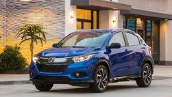 10 mẫu SUV tiết kiệm nhiên liệu tốt hơn công bố
