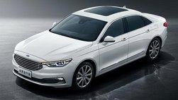 Ford Taurus 2020 chính thức ra mắt, chỉ dành riêng cho thị trường Trung Quốc