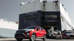 Ô tô nhập khẩu ngày càng khó... 'sống' tại thị trường Mỹ