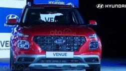 Hyundai Venue 2019 chốt giá chỉ hơn 200 triệu đồng, Ford EcoSport dè chừng