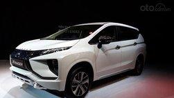 Mitsubishi Xpander gặp 'hạn', đại lý phàn nàn bán ít