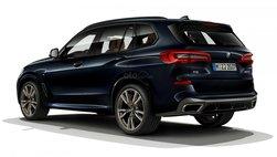 BMW X5 M50i và X7 M50i trình làng, trở thành SUV mạnh nhất của hãng, giá từ 1,9 tỷ đồng