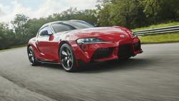 Toyota Supra 2020 lộ giá bán và thông số, chào hàng từ 1,36 tỷ