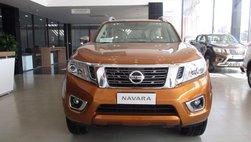 Tăng phí trước bạ, giá lăn bánh xe Nissan Navara 2019 là bao nhiêu?