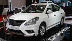 Vay mua xe Nissan Sunny trả góp 2019: Những lợi ích cần biết