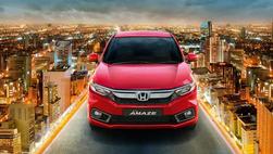 7 lý do nên mua Honda Amaze 2019