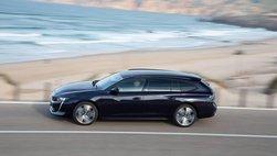 Peugeot 508 2019 thế hệ mới có giá bao nhiêu?