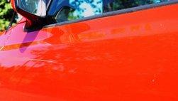 Xe bị trầy xước phải làm sao và cách xử lý vết xước hiệu quả