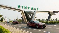 Chạy hơn 6.000 km tại Việt Nam, xe VinFast đã được kiểm nghiệm những gì?