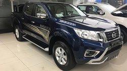 Thông số kỹ thuật xe Nissan Navara 2019