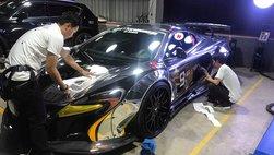 McLaren 650S Spider độ Liberty Walk của thiếu gia Dương Kon sẽ tới Car Passion 2019