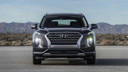 Hyundai Palisade 2020 chốt giá hơn 700 triệu đồng, rẻ hơn Ford Explorer