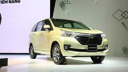 Là thương hiệu mạnh tại Việt Nam nhưng Toyota chiếm nửa số lượng trong top xe bán ế