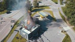 Toyota và Hyundai ngừng bán xe chạy nhiên liệu Hydro do cháy nổ trạm nạp