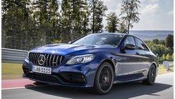Những điều cần biết về Mercedes-AMG C 63 2019 - phiên bản 'xôi thịt' của C-Class