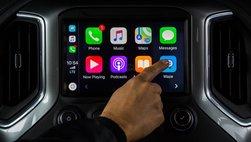 Những điều bạn nên biết về Apple CarPlay