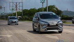 Lái xe Xpander tốn có 5,06L/100km, khách hàng liền ẵm ngay 150 triệu từ Mitsubishi Việt Nam